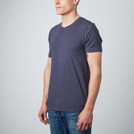 Kyle T-Shirt // Navy