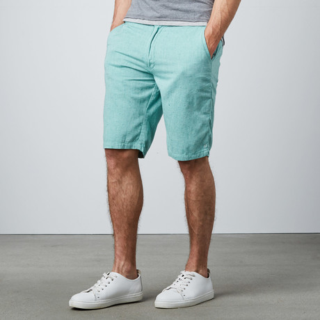 Westerly Short // Green