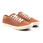 Imar Low-Top Sneakers // Brown (Euro: 42)