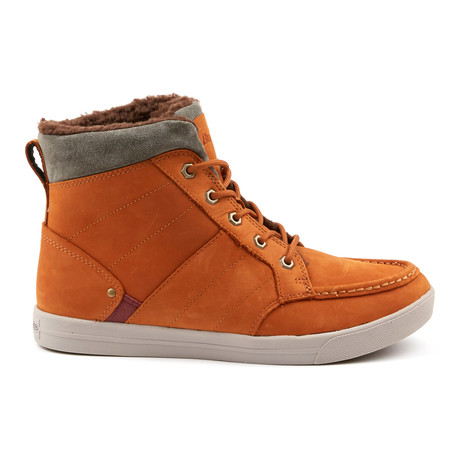 Casual Mid V // Brown (Euro: 41)