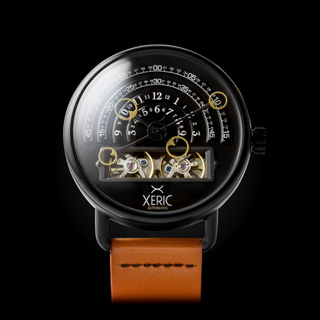 Xeric Halograph Automatic // Limited Edition // HLG-3015