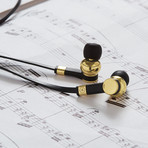 ME05 In-Ear Headphone (Palladium)