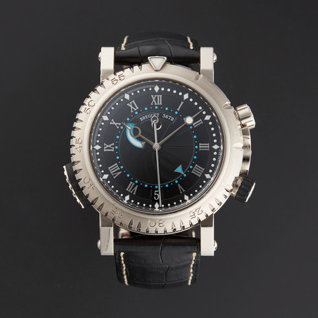 Breguet Marine Royale Automatic // 5847BB/92/5ZV // Pre-Owned