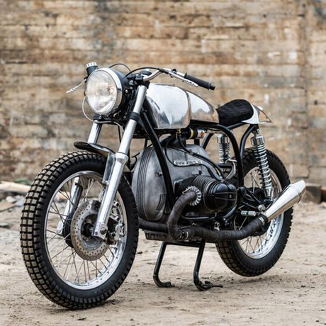 1971 bmw r60 5 tim harney motorcycles touch of modern. Black Bedroom Furniture Sets. Home Design Ideas