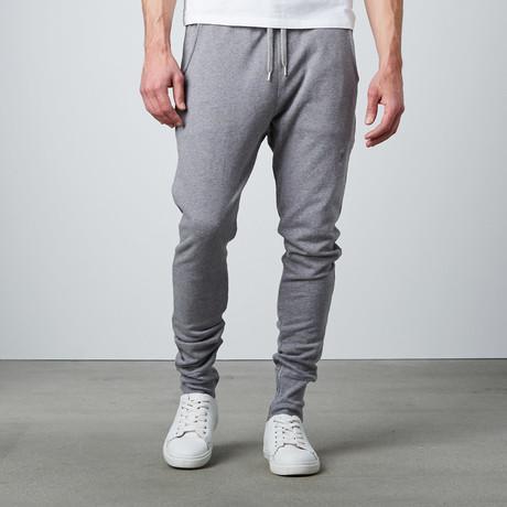 Joggers // Grey (S)