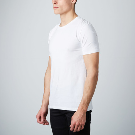 Essential Tee // White (S)