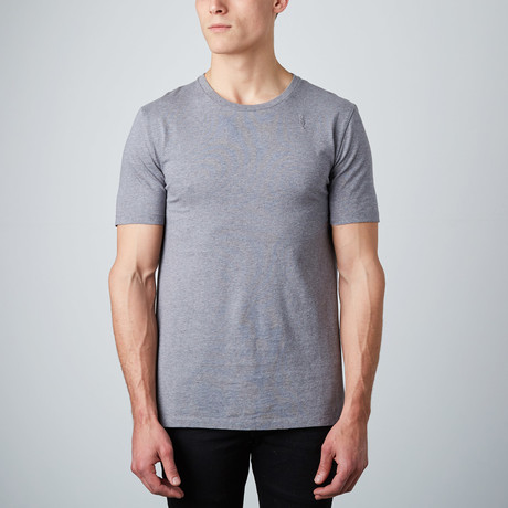 Essential Tee // Grey (S)