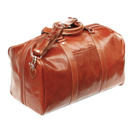 Lombardy Travel Bag
