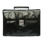 Romagna Flap over Briefcase