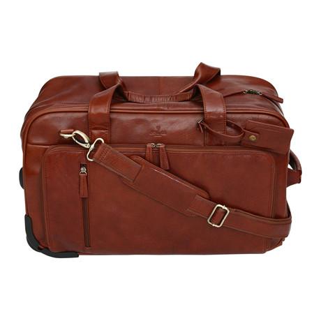 Abruzzo Wheel Bag