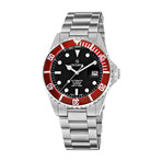 Grovana Diver Automatic // 1571.2136 // Store Display