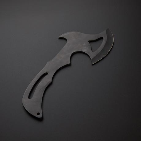 Throwing Axe Set // AX-01