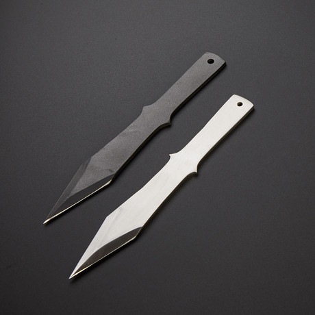 Throwing Knives Set // TRW-14
