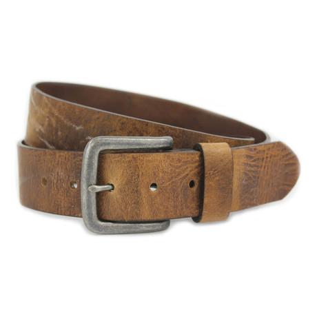 Marden Belt // Brown