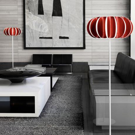 Dakar Floor Lamp