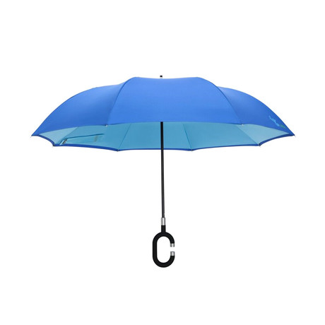 UPBRELLA // Royal Blue