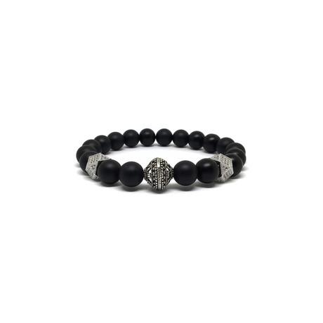 Khamphy Stone Bracelet