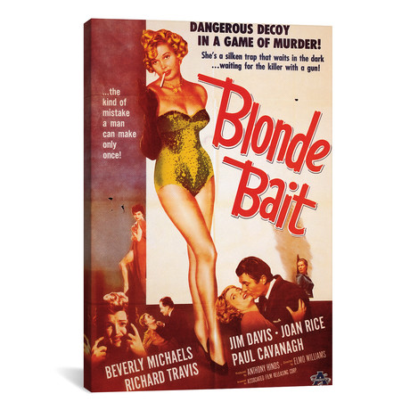 Blonde Bait Film