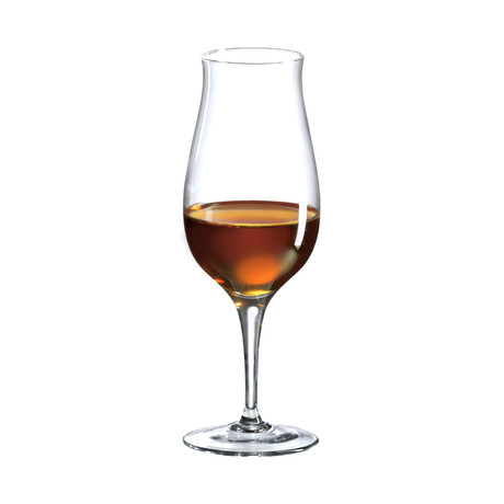 Cognac/Single Malt Scotch Snifter Glass // Set of 4