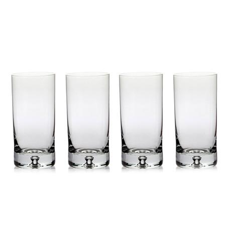 Taylor Highball Glass // Set of 4