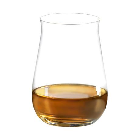 Single Malt Scotch Tumbler // Set of 4
