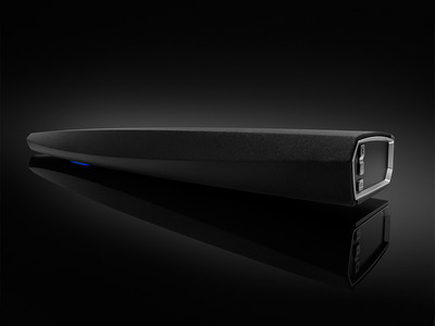 Photo of Denon Updated Audio Technology  HEOS Soundbar by Touch Of Modern