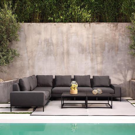 June Sofa Set // 5 Piece