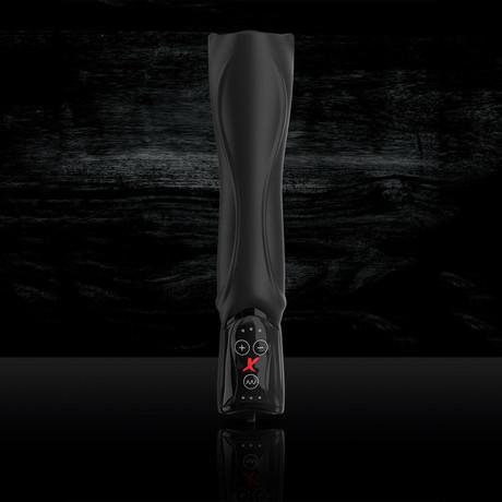 PDX Elite // Vibrating Roto-Teazer
