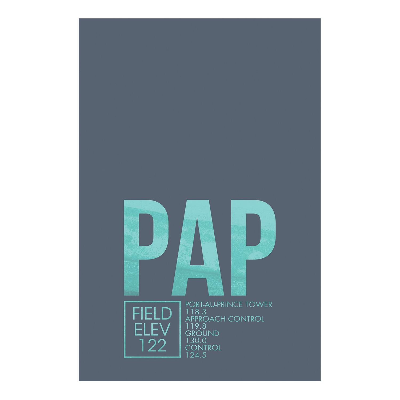 Port au prince toussaint louverture 60 w x 40 h x 1 5 d for Porte 60 x 40