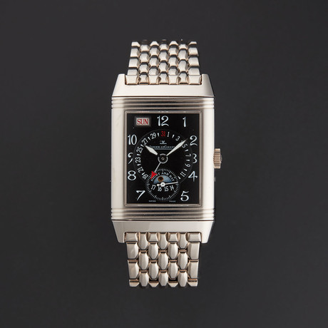 Jaeger LeCoultre Mens Reverso Night/Day Manual Wind // Q274317A // Pre-Owned