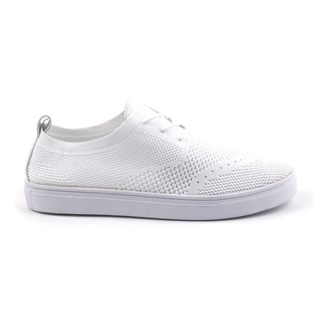 Venice Sneaker // White (US: 7)
