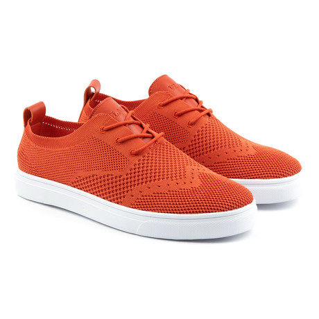 Venice Sneaker // Orange (US: 7)