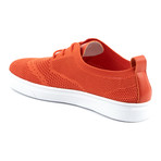 Venice Sneaker // Orange (US: 8.5)