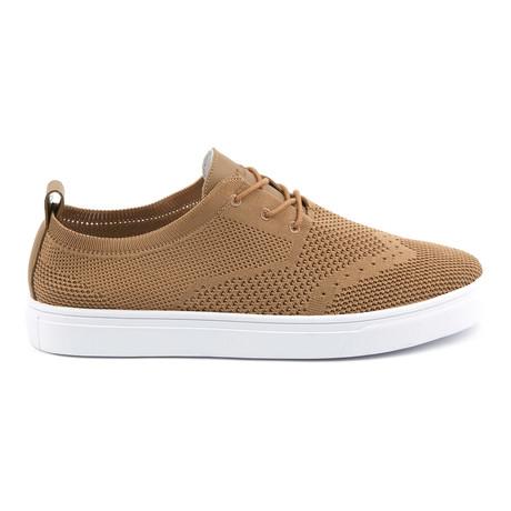 Venice Sneaker // Khaki (US: 7)