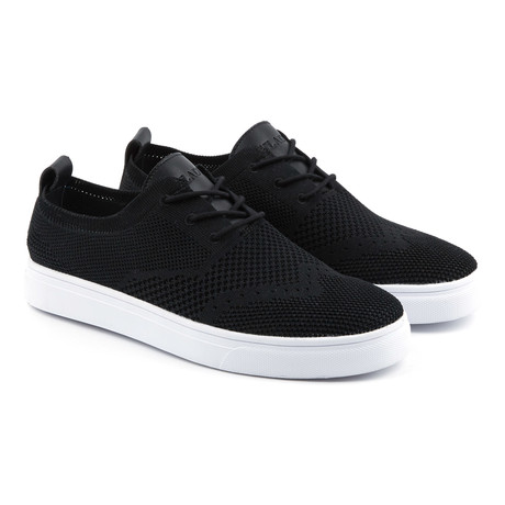 Venice Sneaker // Black (US: 7)