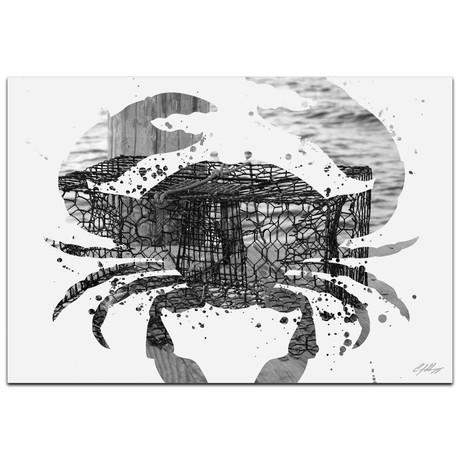 Crab Pot // Gray