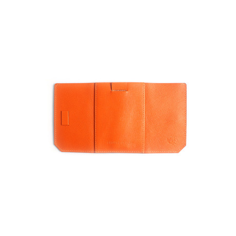 Non-Wallet II // Orange