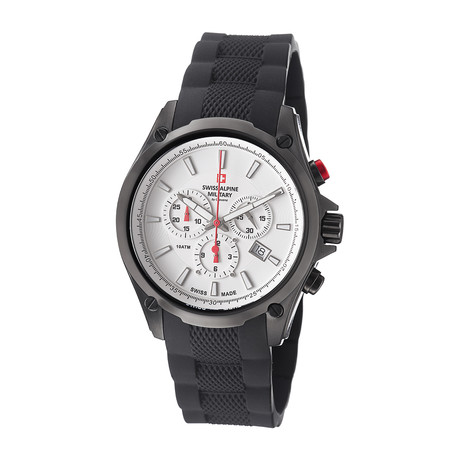 Swiss Alpine Military Force Quartz // 1635.9872 SAM