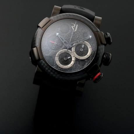 Romain Jerome Moon Dust DNA Chronograph Automatic // Limited Edition // RJ.M.CH.001.01 // Unworn