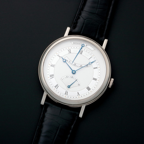 Breguet Classique Retrograde Seconds Automatic // 5207 // Pre-Owned