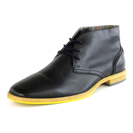 Marwan Chukka // Black (US: 7)