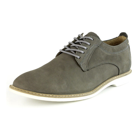 Tontxu Pain Toe Derby  //  Grey (US: 7)