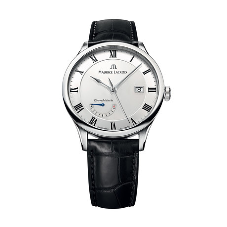 Maurice Lacroix Masterpiece Automatic // MP6807-SS001-112