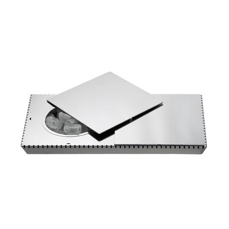Filo Cold Plate Tray (Single)