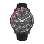 Elysee Rally Timer I Chronograph Quartz // 80517