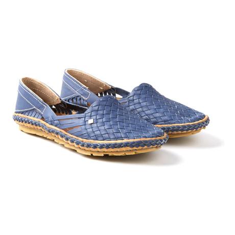 Holas Sandals // Blue