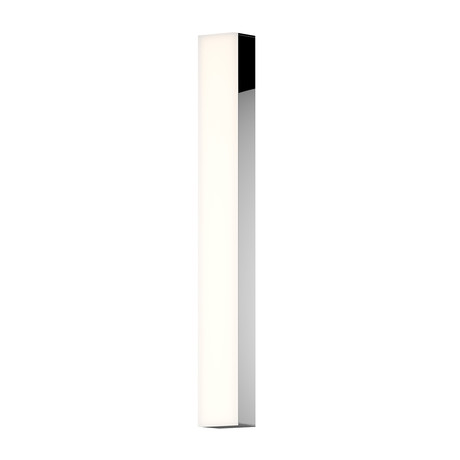 Solid Glass Bar // 24