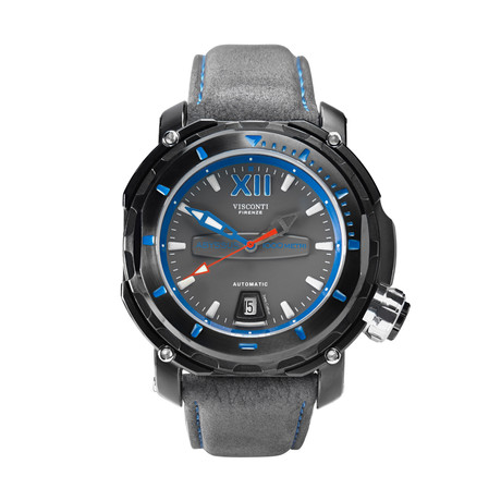 Visconti Full Dive Automatic // W115-00-164-0722