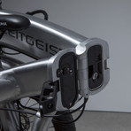 Folding eBike // Zeitgeist Air