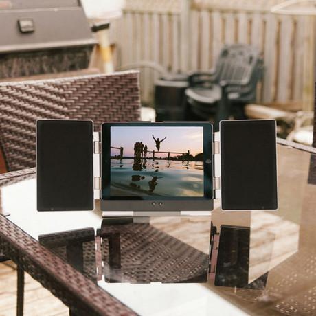 OiO iPad Amp